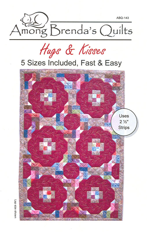 Quilt Craft Distributors Pattern From Among Brenda S Quilts Abq
