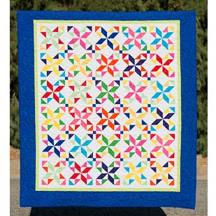 Quilt Patterns in Alphabetical Order. Titles starting with